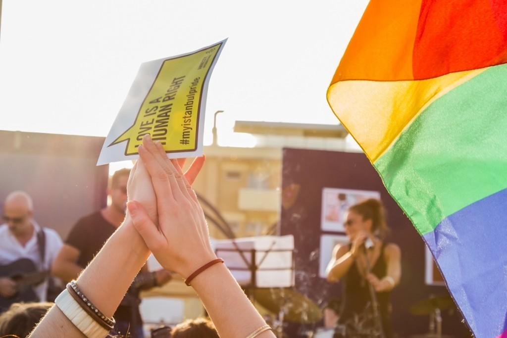 Lazio Pride 2016